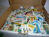 (Ref: T565) BRITISH WEST INDIES 1,000 DIFFERENT MINT AND USED GOOD LOT MAINLY MODERN IN BOX COLOURFUL