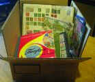 (Ref: T607) ALL WORLD FUN BOX IN 1/3 BOX